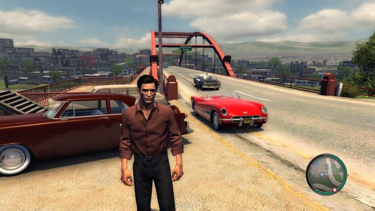 PC-версию Mafia оснастят антипиратской защитой Denuvo