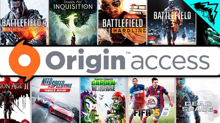 Origin Access на ПК дают совсем бесплатно