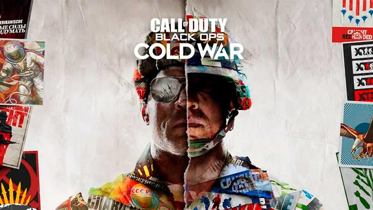 Activision прояснила судьбу дискового издания Call of Duty: Black Ops Cold War в России