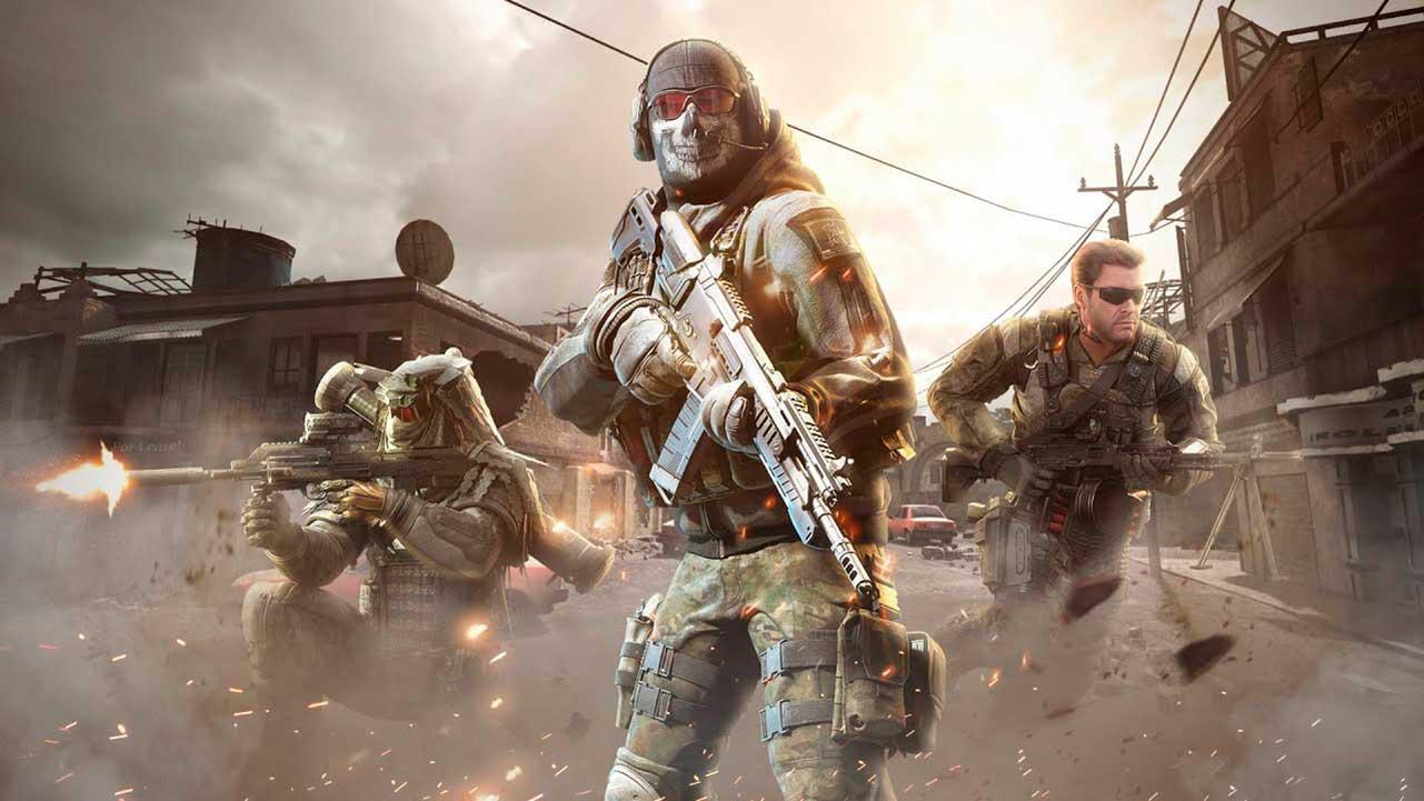 Call of Duty: Mobile стал одним из самых прибыльных мобильных шутеров в мире