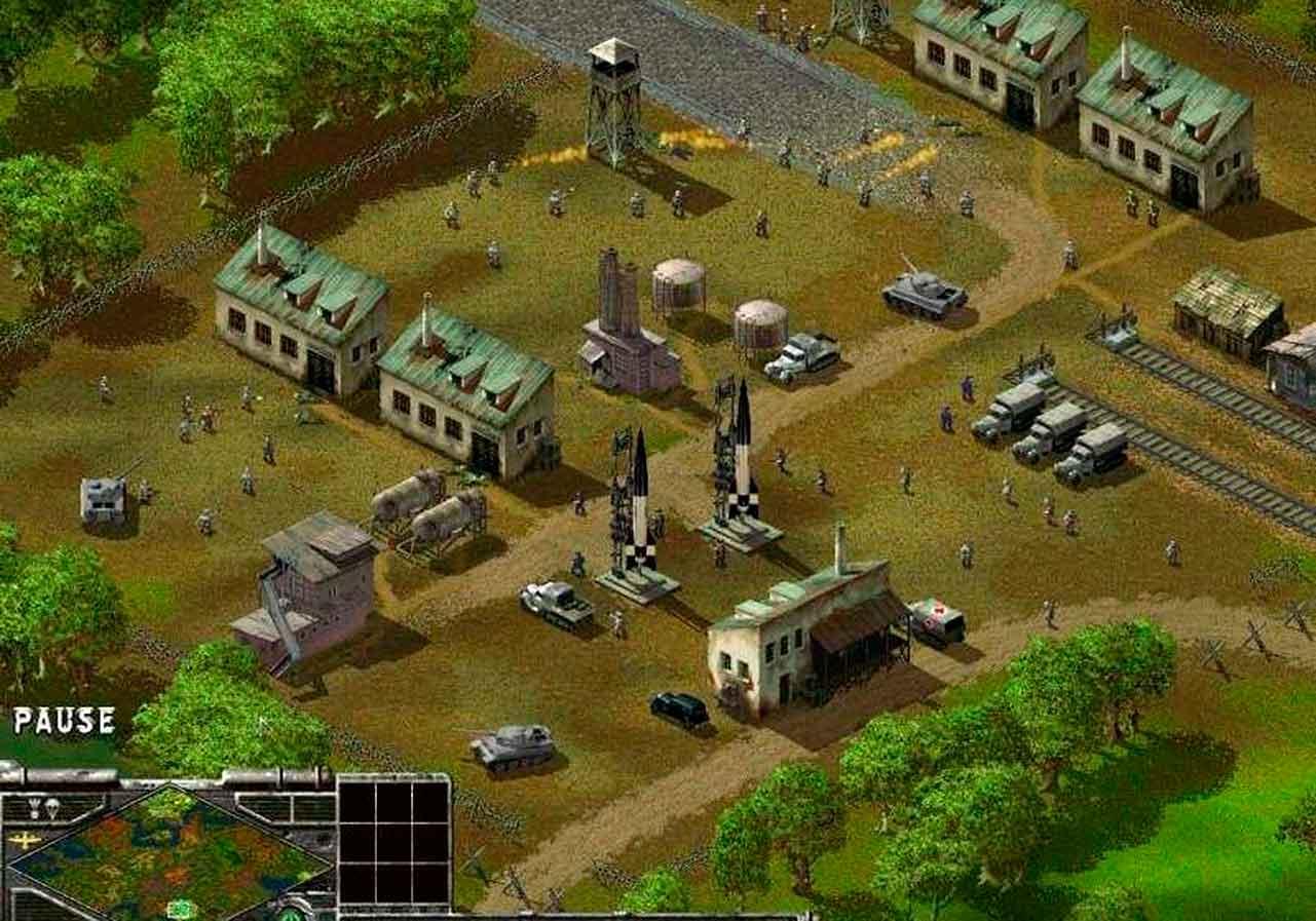 От The Sims до Diablo II: 10 памятных игр 2000-го