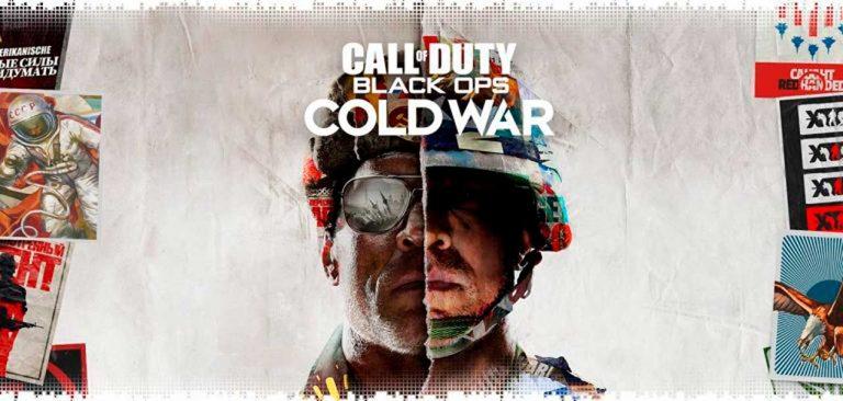 Рецензия на Call of Duty: Black Ops — Cold War
